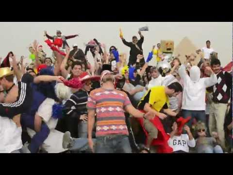 Pyramids Harlem Shake
