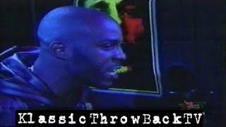 DMX - Rap City Freestyle (2002)