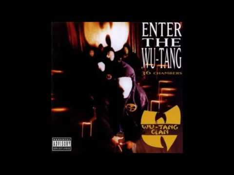 Enter The Wutang 36 Chambers [Full Album]