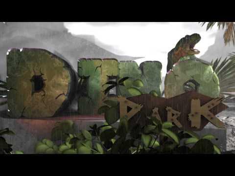 Дино парк тизер
