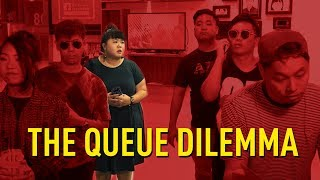 Video The Queuing Dilemma MP3, 3GP, MP4, WEBM, AVI, FLV April 2019