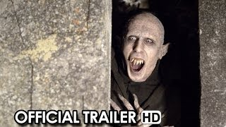 Nonton What We Do in the Shadows Official Trailer 1 (2014) HD Film Subtitle Indonesia Streaming Movie Download