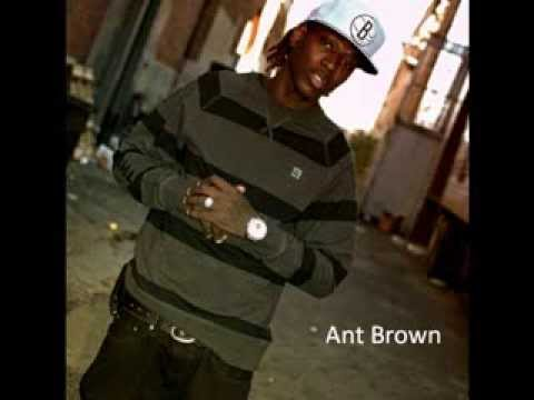 Ant Brown Feat. Wild Yella- Towel Ova My Head (Ratchet Pooh)