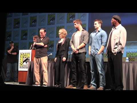 Comic-Con 2010: 'The Avengers' Cast Announcement