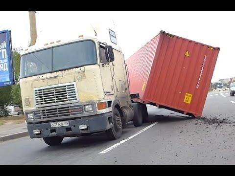 Падающие тяжеловесы или адские контейнеры