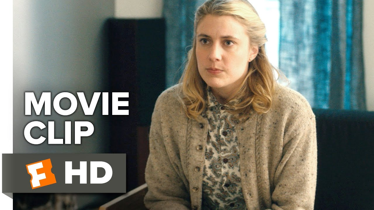 Watch: Greta Gerwig in Romantic Comedy 'Maggie's Plan' with Ethan Hawke, Julianne Moore & More