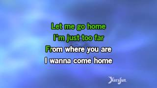 Video Karaoke Home   Michael Bublé MP3, 3GP, MP4, WEBM, AVI, FLV November 2018