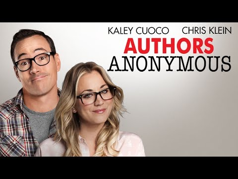 Authors Anonymous - Official Trailer
