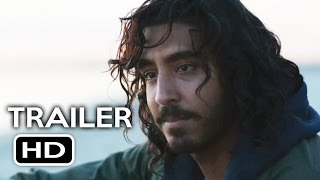Nonton Lion Official Trailer  1  2016  Dev Patel  Rooney Mara Drama Movie Hd Film Subtitle Indonesia Streaming Movie Download