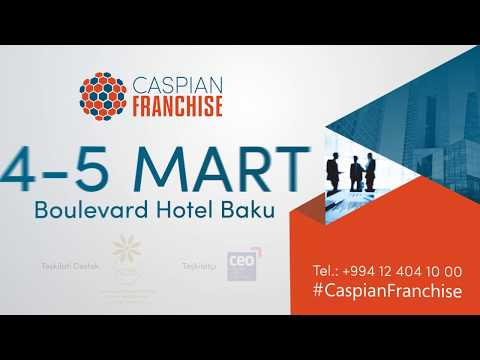 Caspian Franchise