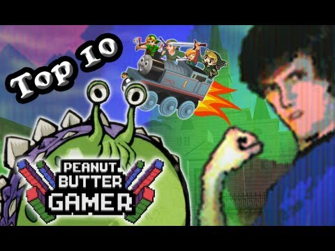 bosses - The oft requested, top 10 Legend of Zelda Bosses video! Finishing up with Zelda...uh...Month...Yeah. ---------- http://www.facebook.com/PeanutButterGamer htt...