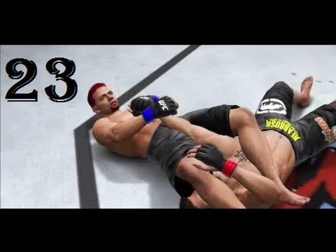 UFC Undisputed 3 Bantamweight Career Part 23 (Vicious) [HD]
