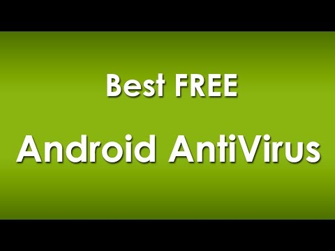Video of Android Trust Antivirus RW
