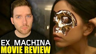 Nonton Ex Machina - Movie Review Film Subtitle Indonesia Streaming Movie Download