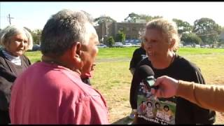Jenny Munro is a Wiradjuri elder who has been a champion for her people. She has maintained a commitment to grass roots action and her fight for indigenous ...
