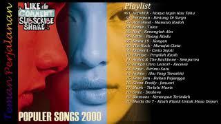 Video Kumpulan Lagu Ber Nostalgia Populer Tahun 2000an - Teman Perjalanan MP3, 3GP, MP4, WEBM, AVI, FLV April 2019