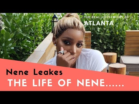 The Life Of Nene...Introduction