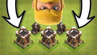 Video THE LAST UPGRADES AT TOWN HALL 11! - Clash Of Clans - ALMOST 100% MAXED OUT! MP3, 3GP, MP4, WEBM, AVI, FLV Oktober 2017