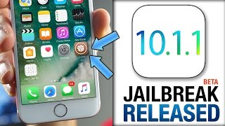 iOS 10 Jailbreak Released for iOS 10.1.1 & 10.1! This is a BETA & Only For Devs. EVERYTHING You Need To Know! Why Jailbreak? https://youtu.be/mPT0OkrtcV4 Rea...