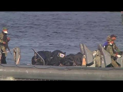 Αίγυπτος: Αυξάνεται ο αριθμός των νεκρών από το ναυάγιο του αλιευτικού