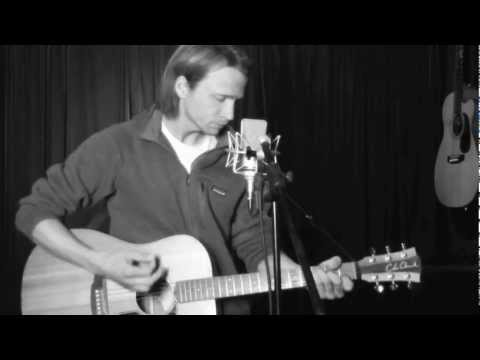 Damien Rice - 9 Crimes [Acoustic Cover]