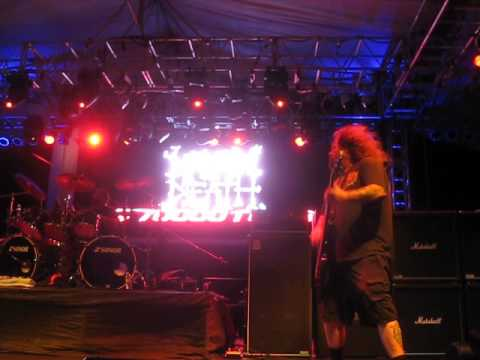Video Napalm Death - On The Brink Of Extinction - Live - 2015 - 70000 Tons of metal download in MP3, 3GP, MP4, WEBM, AVI, FLV January 2017