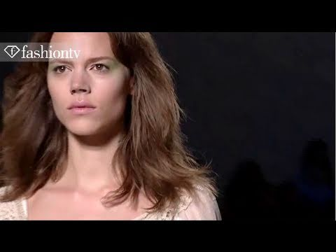 Trends - Nude, Cream and Beige - Spring/Summer 2011 | FashionTV - FTV.com