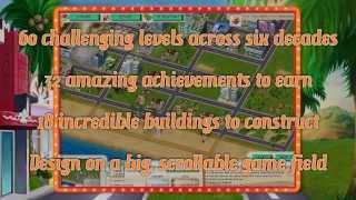 Build It! Miami Beach Resort YouTube video
