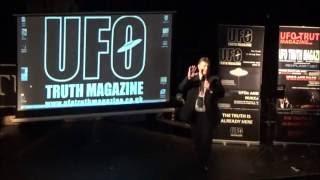 UFO Truth Magazine interview