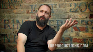 Neil Fallon of Clutch on Binge and Purge
