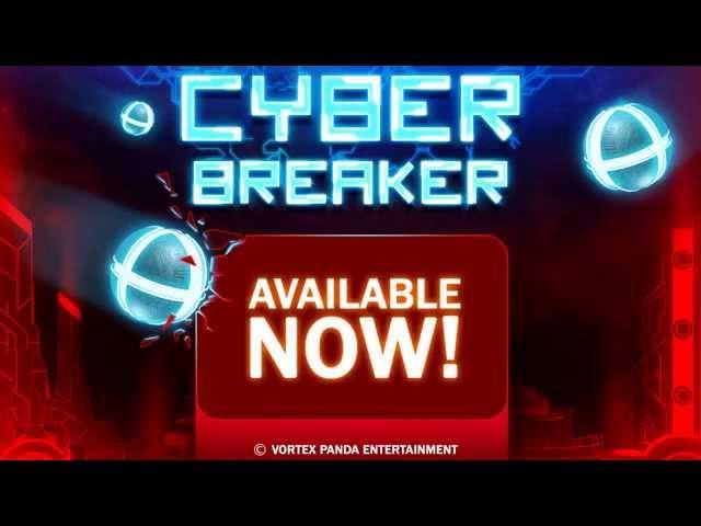 Cyber Breaker Official Trailer