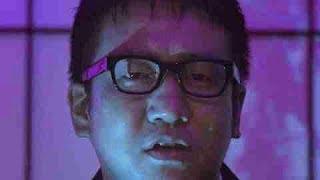 怪談師・なすなかにし中西茂樹「友人の作り話し」/プリッツ夏の怖い話決定戦怪談動画02