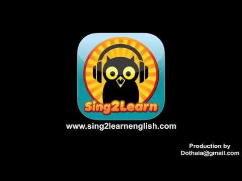 Video of Learn English - Sing2learn