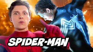 Video Spider-Man Far From Home Black Suit Scene and Avengers Upgrade News Explained MP3, 3GP, MP4, WEBM, AVI, FLV Oktober 2018