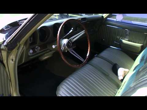 ANDREAS FINDS1969 OLDS CUTLASS SUPREME CLEAN CAR FOR SALE