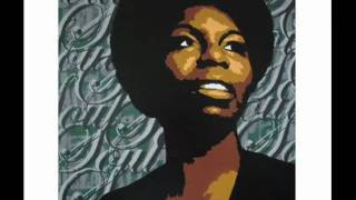 Nina Simone-I Can't See Nobody