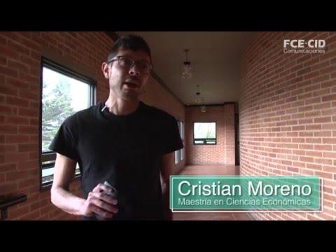 Christian Moreno - Los convenios para evitar la doble imposición en Colombia.