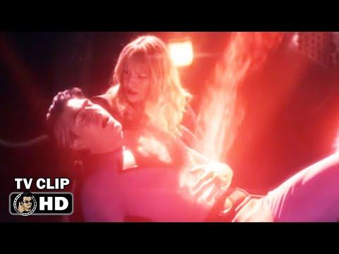 "CRISIS ON INFINITE EARTHS Official Clip ""Episode 3 End Scene"" (HD) Melissa Benoist"