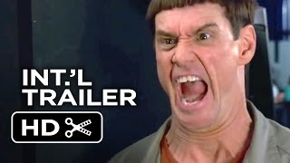 Nonton Dumb And Dumber To Official International Trailer  1  2014    Jim Carrey  Jeff Daniels Movie Hd Film Subtitle Indonesia Streaming Movie Download