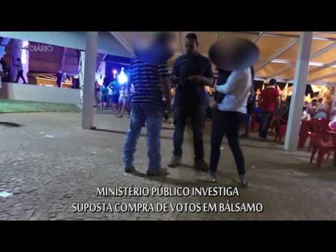 MP investiga suposta compra de votos em Bálsamo