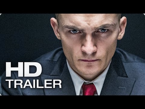 HITMAN: AGENT 47 Trailer (2015)