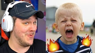 Video Best Of People Getting Roasted! - Reaction MP3, 3GP, MP4, WEBM, AVI, FLV Desember 2018