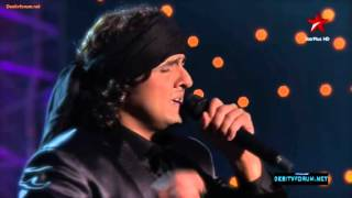 Video Sonu Nigam Performing Abhi Mujh Me Kahin -Gima 2012 MP3, 3GP, MP4, WEBM, AVI, FLV Agustus 2018