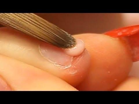 nail art - utili consigli sull'uso dell'acrilico