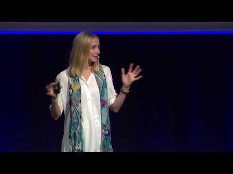 You Don't Find Happiness, You Create It | Katarina Blom | TEDxGöteborg