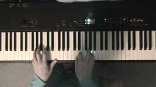 Video ORIENTAL ASIAN Effect or Touch - Piano Tutorial (Chinese, Japanese) MP3, 3GP, MP4, WEBM, AVI, FLV Agustus 2018