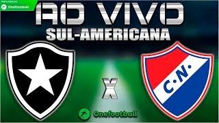 Defensor x Fluminense Ao Vivo HD | Copa Sul-Americana 2018 | Segunda Fase | 16/08/2018