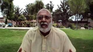 Kaware Da Interview. LALA ZAFAR SWATI