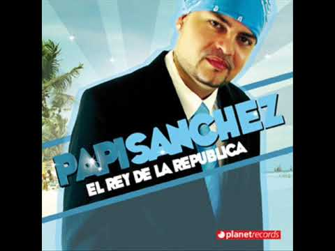 Gangstalatino123 - The song of the music king of the Dominican Republic, Papi Sanchez with Hazme El Amor En La Playa.
