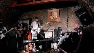 Video The Graves - Noční procházka (křest CD 2017)